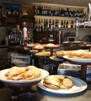 Bar Restaurante BIDEZAR