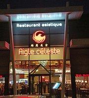 Aigle Celeste
