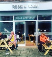 Rossi & Rossi Coffee