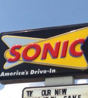 ‪Sonic Drive-In‬
