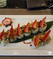 Sushi & Thai