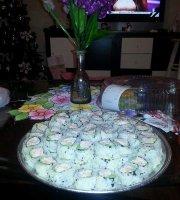 C Rolls Sushi