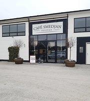 Cafe Smedjan