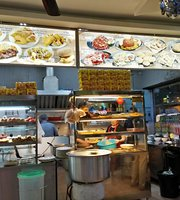ABC Maju Restaurant