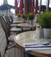 Cafe Rouge Birmingham Bullring