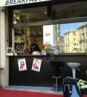 Stradivari's Cafe