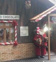 Casa do Chocolate
