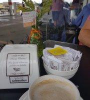 Cafe Com Mistura