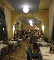 Restaurant Vela D'oro