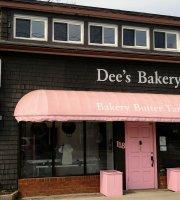 Dees Bakery