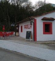 Parrilla-Sidrería El Bau