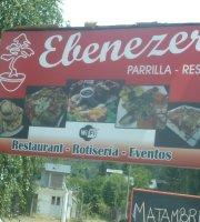 Parrilla Ebenezer