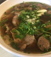 大叻越南牛肉粉餐厅