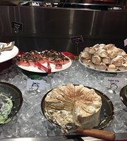 Dragon Pearl Buffet