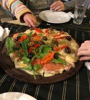 Pizzeria Bauza