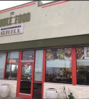The Whole Food Mediterranean Grill