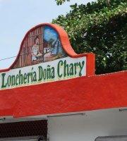 Loncheria Dona Chary