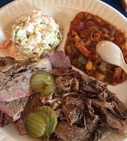 Fat Boy's Bar-B-Que Ranch