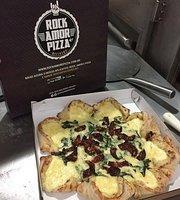 Rock, Amor e Pizza