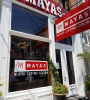 Mayas Restaurant & Bar