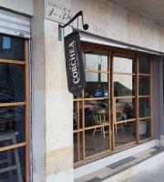 Corchea Cafe Bistro