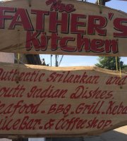 The Father's Kitchen