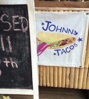 Johnny Tacos