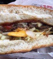 Jumbo's Giant Burgers