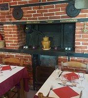 Restaurant Le Ruisseau