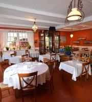 La Roquebrunoise Cote Restaurant