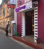 Cafe Morango