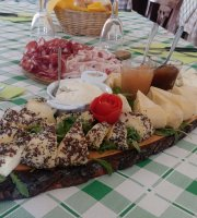 Sapori del Borgo - Bar Trattoria Rosticceria