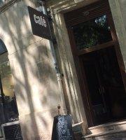 Cafe Latitude