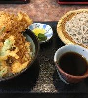Soba Dokoro Tamagawaya