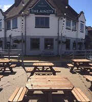 The Ainsty