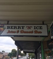 Berry 'n' Ice