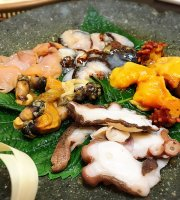 Seonju Sashimi Restaurant