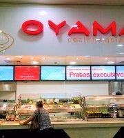Oyama Cozinha Asiatica
