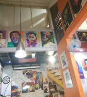 Pop Art Cafe