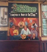 The Dubliner at Kennedy's