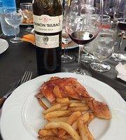 Cafeteria Restaurante Estanes
