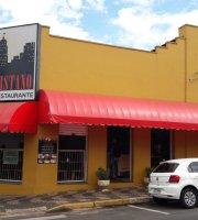 Bar E Restaurante Paulistano