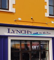 Lynch's on the Pier
