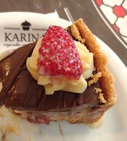 Karina Cupcakes E Gastronomia