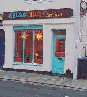 Salsa Viva Cantina