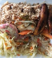 The Islanders Caribbean Restaurant