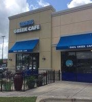 Tino's Greek Cafe