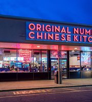 Original Number 1 Chinese Kitchen