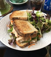 The Kiwi Cafe