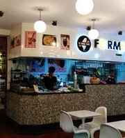 Formosa Snacks & Drinks